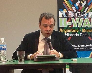 Carlos Fico