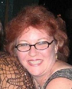 Patricia Logan