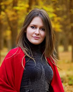Oksana Reed