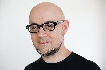 Michael Dante DiMartino