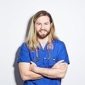 Dr Joshua Wolrich