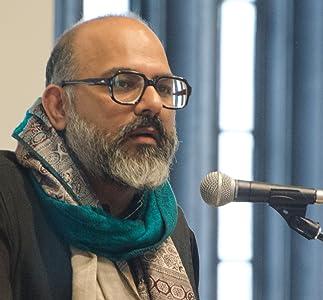 Manan Ahmed Asif