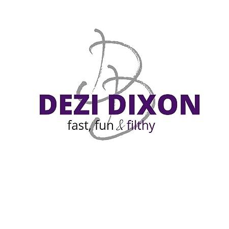 Dezi Dixon