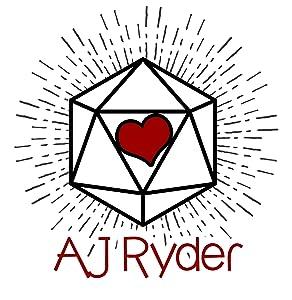AJ Ryder
