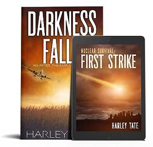 Harley Tate
