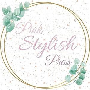 Pink Stylish Press