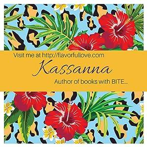 Kassanna