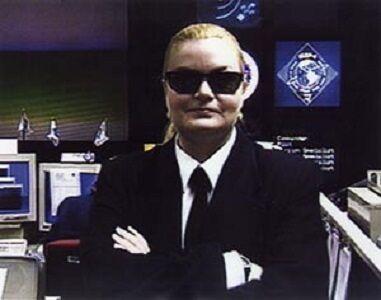 Stephanie Osborn