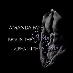 Amanda Faye