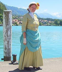 Johanna M. Rieke
