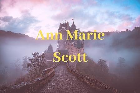 Ann Marie Scott