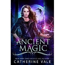 Catherine Vale