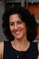 Rachelle Burk