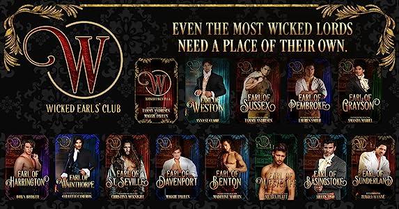 Wicked Earls' Club