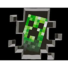 Crafty Creeper Art