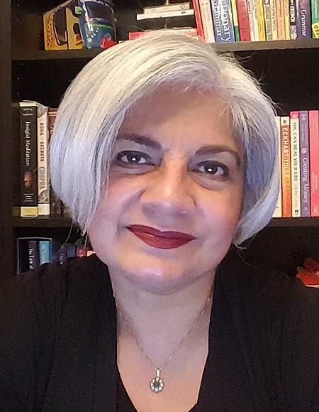 Zehra Mahoon