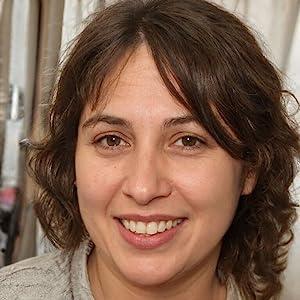 Alicia Ortego