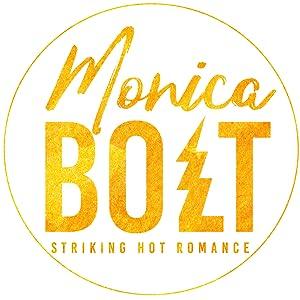 Monica Bolt