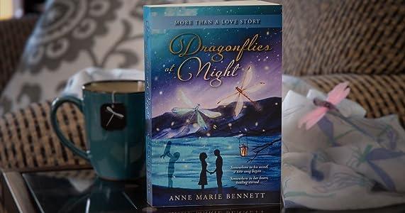 Anne Marie Bennett