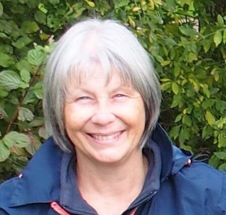 Maxine Churchman