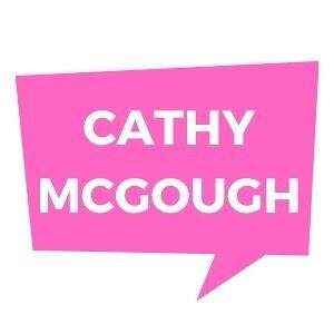 Cathy McGough