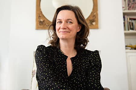 Harriet Evans