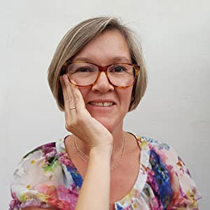 Claire Ridgway