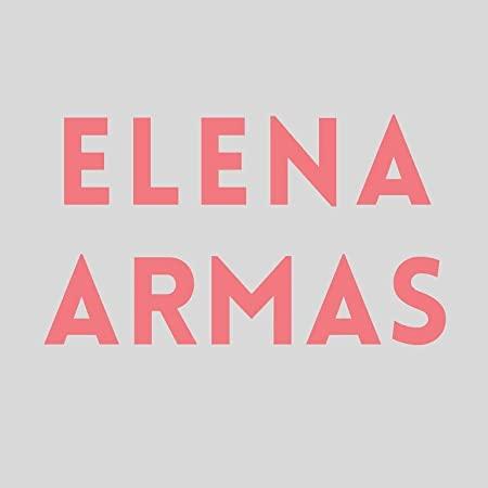 Elena Armas
