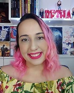 Aretha V. Guedes