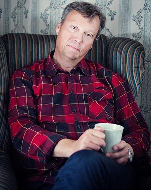 Jonas Jonasson