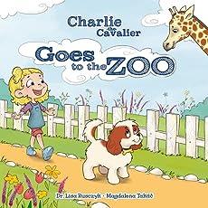 Charlie The Cavalier