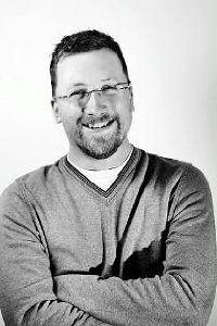 Chris Garrett