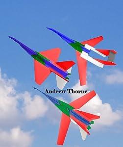Andrew R Thorne