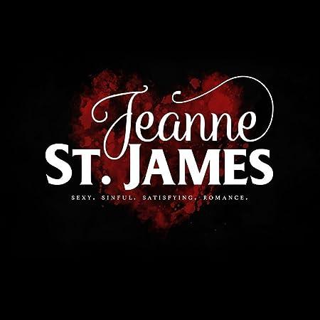 Jeanne St. James