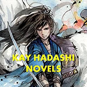 Kay Hadashi