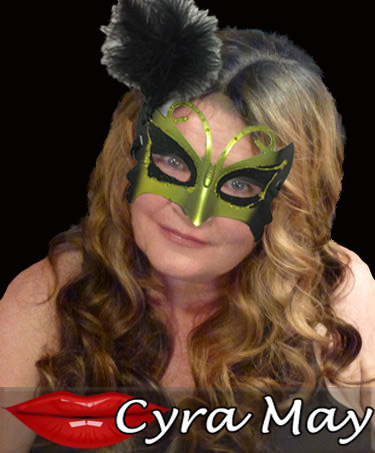 Cyra May