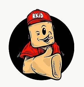 RKID Books