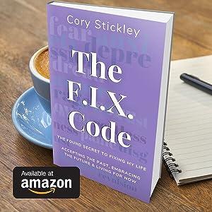 Cory Stickley