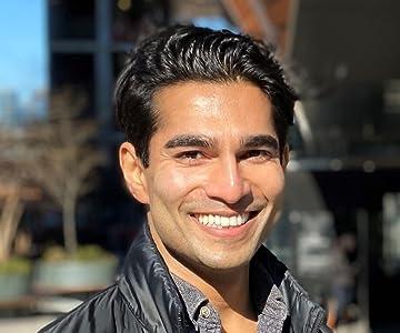 Ankur A. Patel
