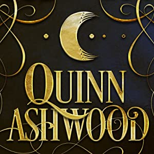 Quinn Ashwood