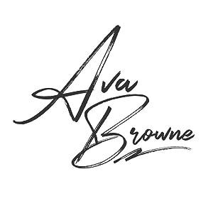 Ava Browne