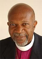 Bishop George D. McKinney