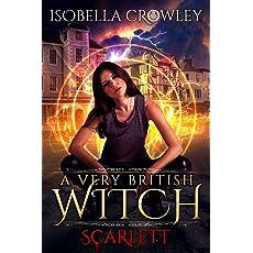 Isobella Crowley
