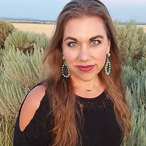 Shannon Van Den Berg
