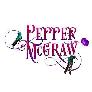 Pepper McGraw