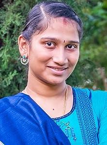 பிரதீபா சந்திரமோகன்