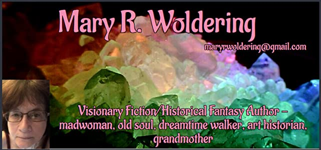 Mary R. Woldering