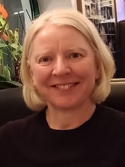 Elaine Beaumont