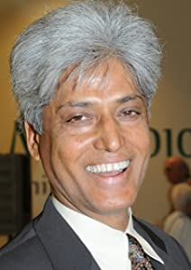 Sarfraz Zaidi MD