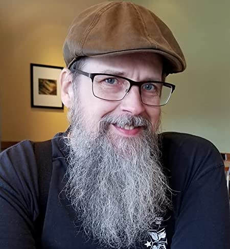 Mark Wandrey